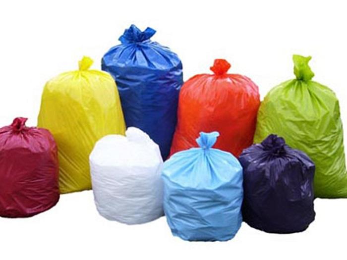 genel-ambalaj çöp torbası