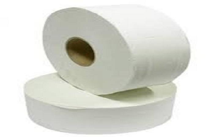 gezen ambalaj Jumbo Tuvalet Kağıdı