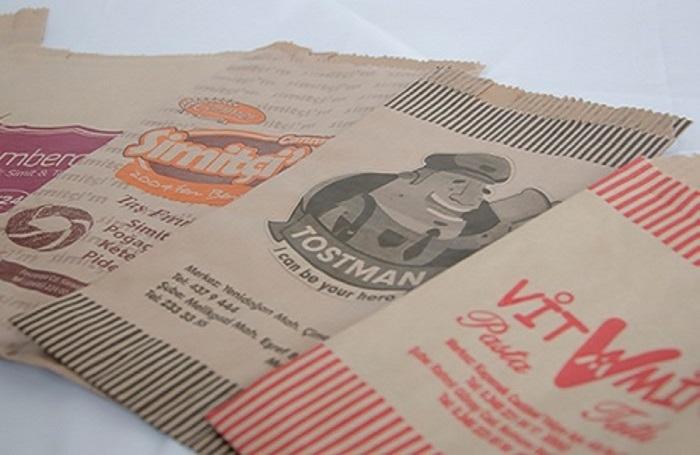 gezen anbalaj Körüklü Kese Kağıdı Dipli Kese Kağıdı